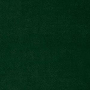 Dark Forest Green Velveteen by Robt Kaufmann Light Weight for Garments, Crafting or Trims 100% Cotton - Half Yard