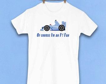 Cute Toddler Tshirt, Unique Kids Clothes, Toddler Racecar, Kids Clothes, Toddler, Race car, F1 car, Boys shirt, Girls shirt, Cars