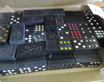 Wooden Dominos 100 plus