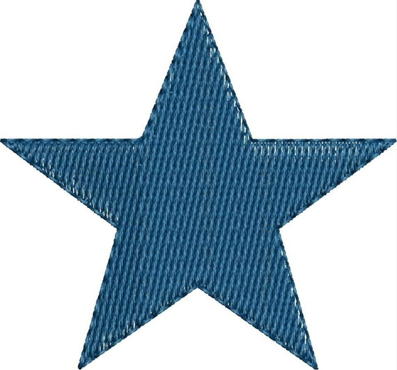 Mini star machine embroidery designs from for Embroidery office design version 9