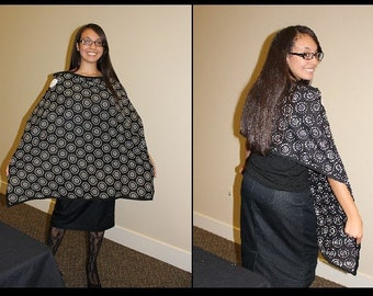 Nursing Covers / Car seat Canopies