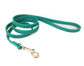 "3/4"" Wide Leather Leash"