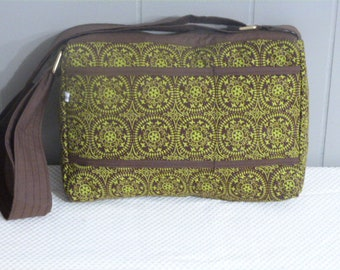 Around Town Purse by Spring St Purses
