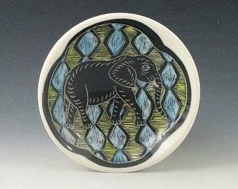 Elephant Ring Dish
