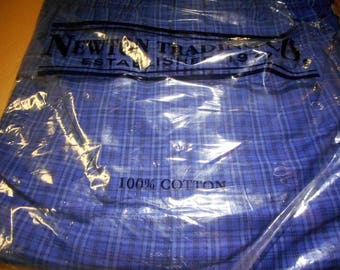 2 Pack Mens Boxer's   by NEWTON TRADING CO.   Still in Original Package