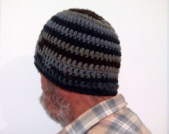 hat for men, handmade hat, crochet hat, gift for men, gift for friends, gifts for teenagers, winter hats, gifts for him, soft acrylic