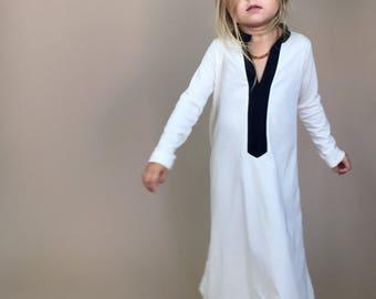 Topanga dress - natural