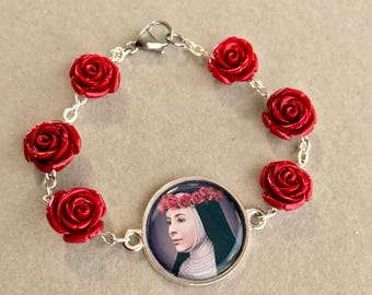 Saint Rose of Lima Bracelet
