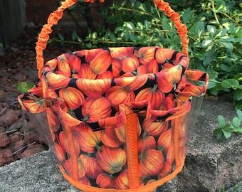 Fall Harvest basket #1