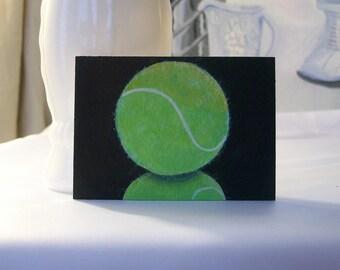ACEO ORIGINAL - 'Raven's Ball', Original Painting