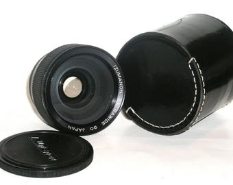 Izumanon W-90 Extra-Wide Lens