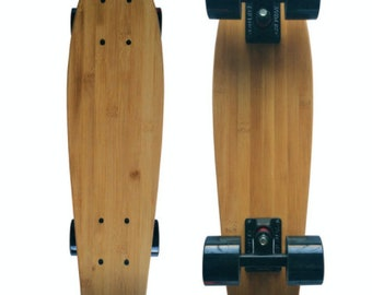 Maple + Bamboo Mini Cruiser