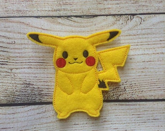 Yellow Finding Game Creatures Finger Puppet, Pretend Play, Imagination, Easter Basket, Road Trip, Kids, Quiet Time,