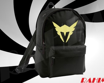 Overwatch Los Angeles Valiant Backpack