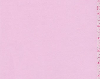 Ballet Slipper Pink Satin, Fabric By The Yard