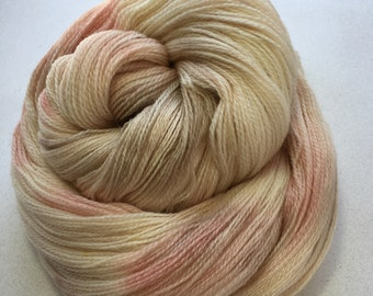Superfine Merino 2/12 Heavy Lace Weight- Faded Corsage