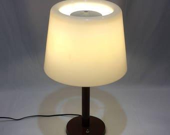 "Vintage Mid-Century 1950-60's ""Electrix"" Table Lamp"