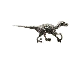 Velociraptor ~ Lapel Pin/Brooch ~ A188,AC188,AP188A,AP188B,AP188C
