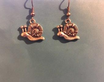Snail Earrings   P11