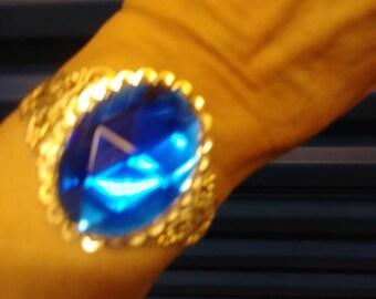 Gorgeous Gemstone Style Bracelets Buyers Choice Sapphire or Ruby
