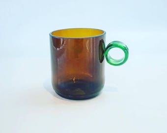 17- Low Tide: Espresso Mug