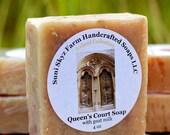Irish Soap - Queen's ...