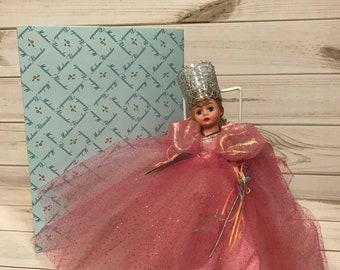 Madame Alexander 75th anniversary wizard of oz - Glinda the Good Witch 13250