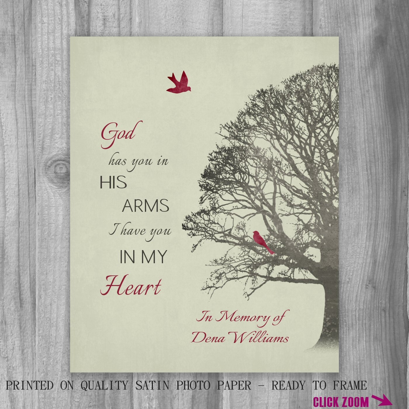 In Remembrance Quotes Of A Loved One Remembrance Family Tree Grief Grieving Art Print Memorial Loss