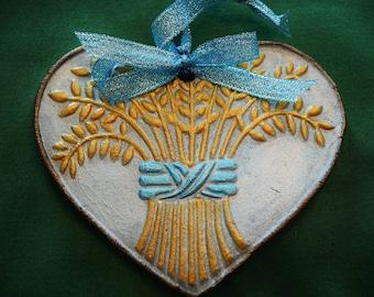 Bountiful Heart