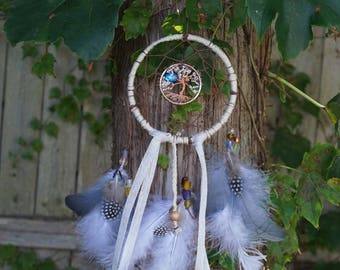 Tree of Life Dreamcatcher Wall hanging
