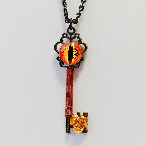 product image online dragon garnetdragonnecklace attic january red necklace shop products