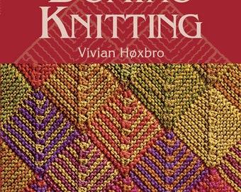 Domino Knitting (Knitting Technique series) by Vivian Hǿxbro 8.95 (reg. 16.95) Paperback