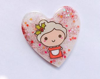 Cute Resin Magnets