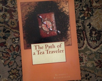 The Path of a Tea Traveler  - short story collection