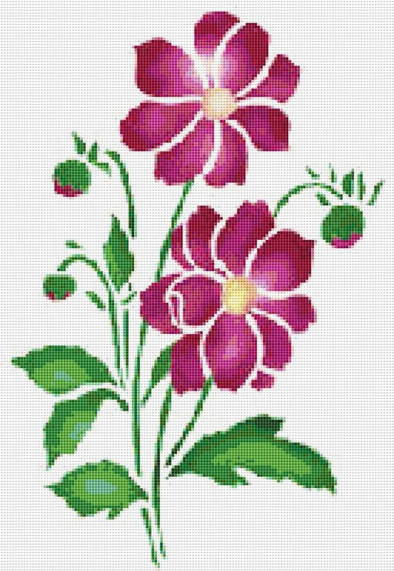 Cross Stitch Pattern Cross Stitch Patterns Cross Stitch