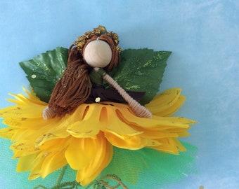 Summer Solstice  Fairy