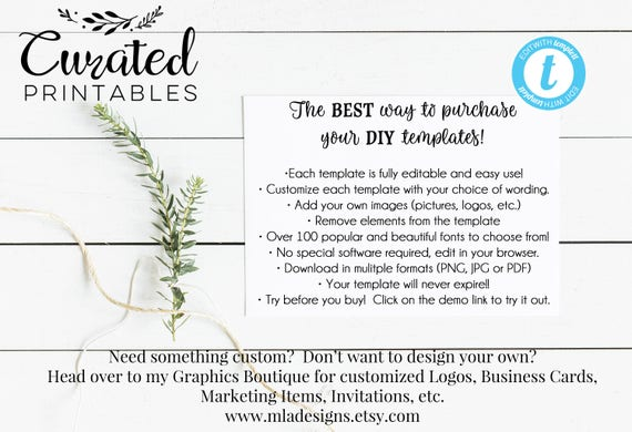 design your own gift certificate