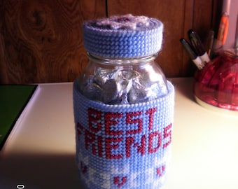Best Friend Jar