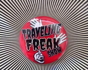 Traveling Freak Show