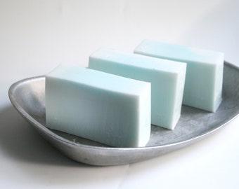 Goat Milk Soap Badedas