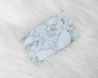 NO COUPON CODES - Marble // Washi Card