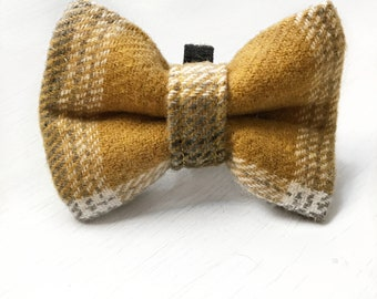 The Caldwell Dog Bow Tie