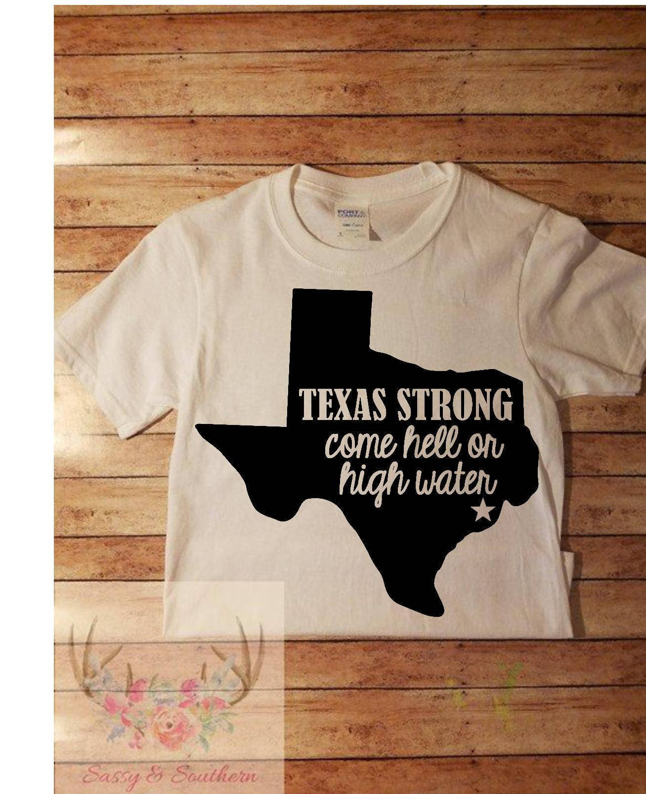 Hurricane Harvey Relief Texas Strong Hurricane Harvey Texas