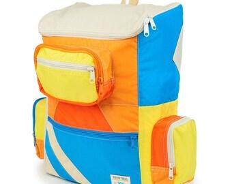 Breakfast Alex Mega Backpack