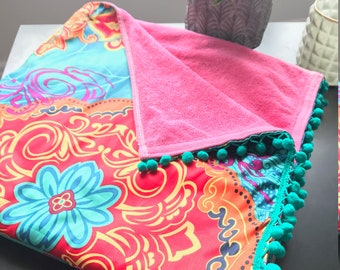 Handmade Beach Towels