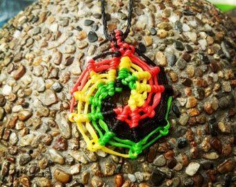 Macrame Chain Reggae