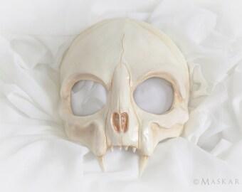 Saberkitty mask