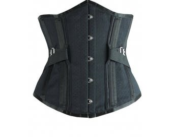 Vollers Majestic With Fan Lacing Self Tying Corset