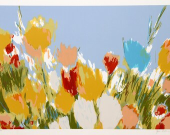 Early Spring by Joan Paley