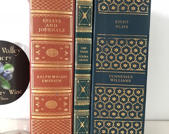 International Collectors Library Books